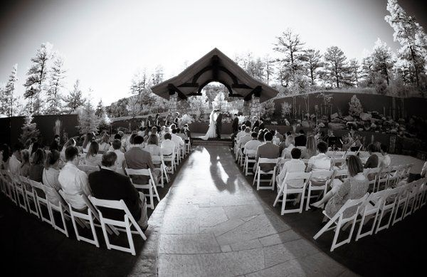 Tmx 1283100463153 9gazeboceremony Castle Rock, Colorado wedding venue