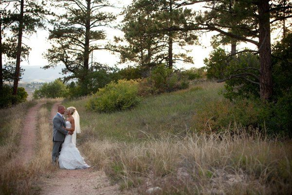 Tmx 1324330962136 CieloMountainField Castle Rock, Colorado wedding venue