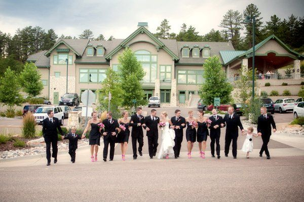 Tmx 1324331076783 CieloFrontWP Castle Rock, Colorado wedding venue