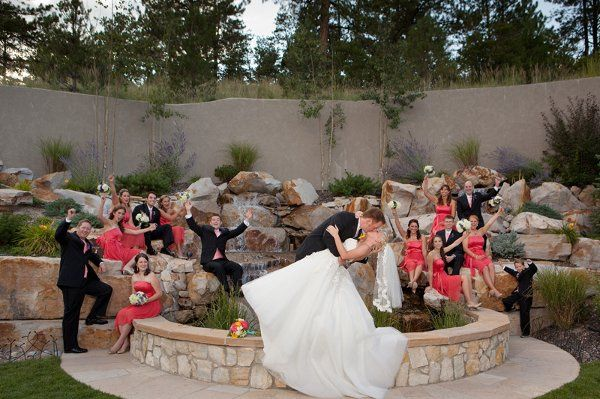 Tmx 1331145507188 5054404lo Castle Rock, Colorado wedding venue