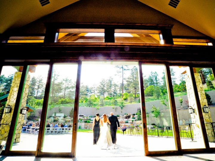 Tmx 1448926227923 Walk Into The Gardens Castle Rock, Colorado wedding venue