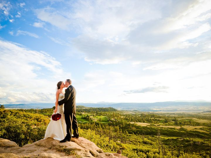 Tmx 1448926300808 View On The Rocks Castle Rock, Colorado wedding venue