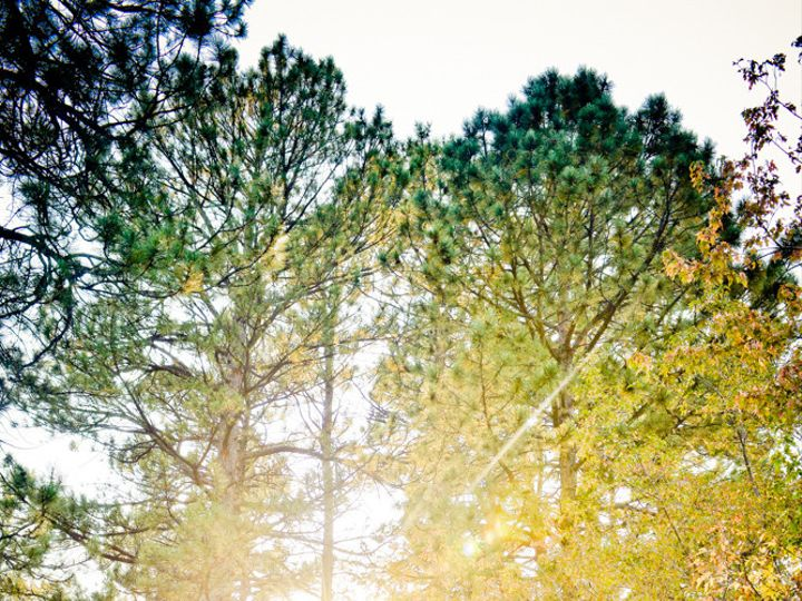 Tmx 1448926358284 Sun Through The Pines Castle Rock, Colorado wedding venue
