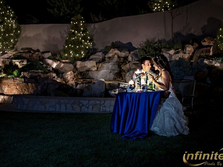 Tmx 1448926586080 Night Out At The Table Castle Rock, Colorado wedding venue