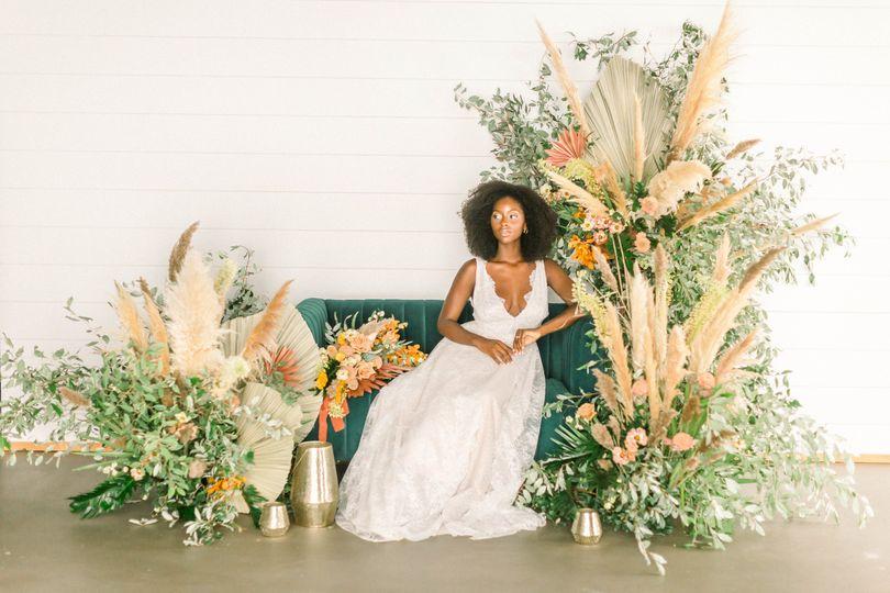 Cassandra Shah Flowers and Event Design