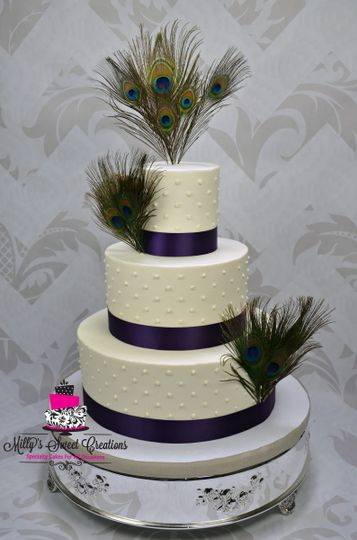 wow wedding cakes wichita ks milly s sweet creations wedding cake dallas ft 27658