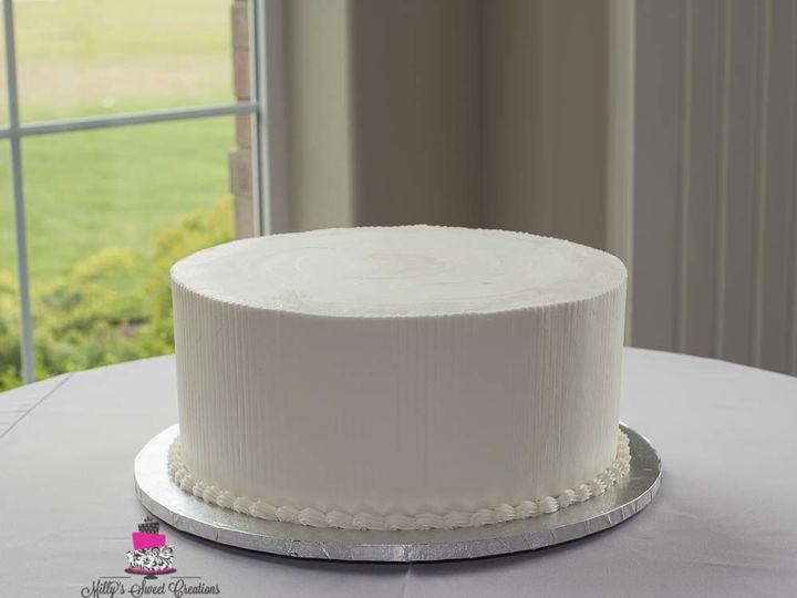 Tmx 1523223738 5f0940ed92cd45b0 1523223736 A2b69decc09e8c9c 1523223736238 1 004 Cleburne, Texas wedding cake