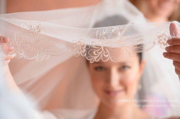 orthodox wedding in venice
