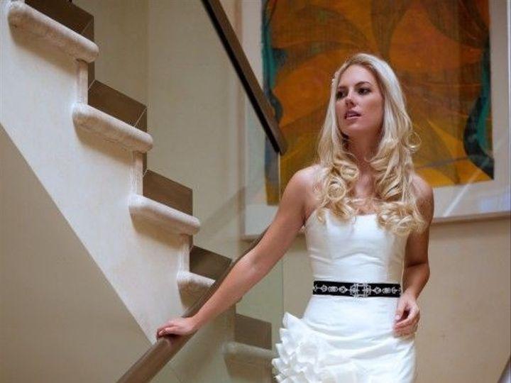 Tmx 1395957397893 Make Up By Agne Beverly Hills wedding dress