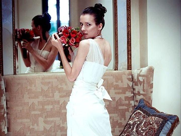 Tmx 1395957930846 Traci Wedding Dress By Lez Beverly Hills wedding dress