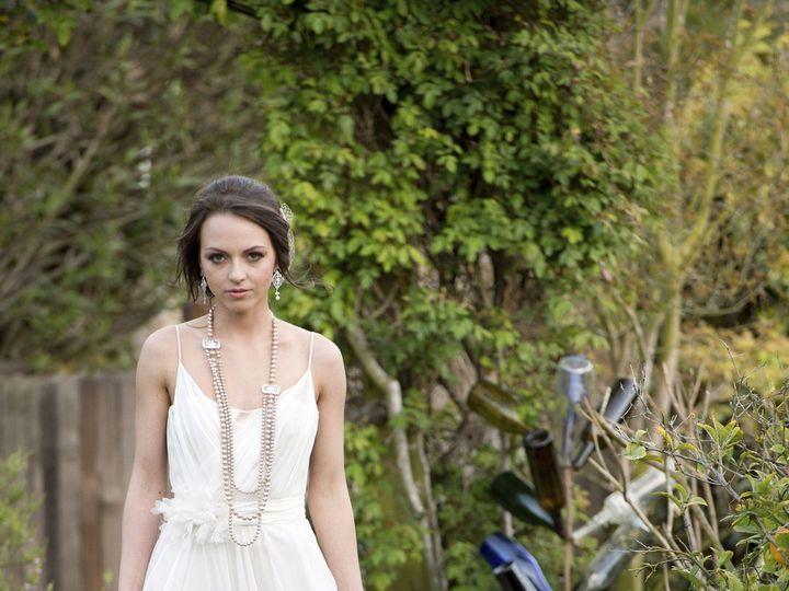 Tmx 1396393310277 K Beverly Hills wedding dress