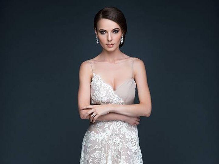 Tmx 1396393785556 Style Taylo Beverly Hills wedding dress