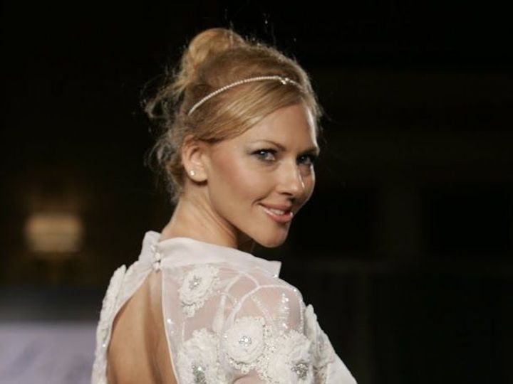 Tmx 1396479017590 Lezu Gow Beverly Hills wedding dress