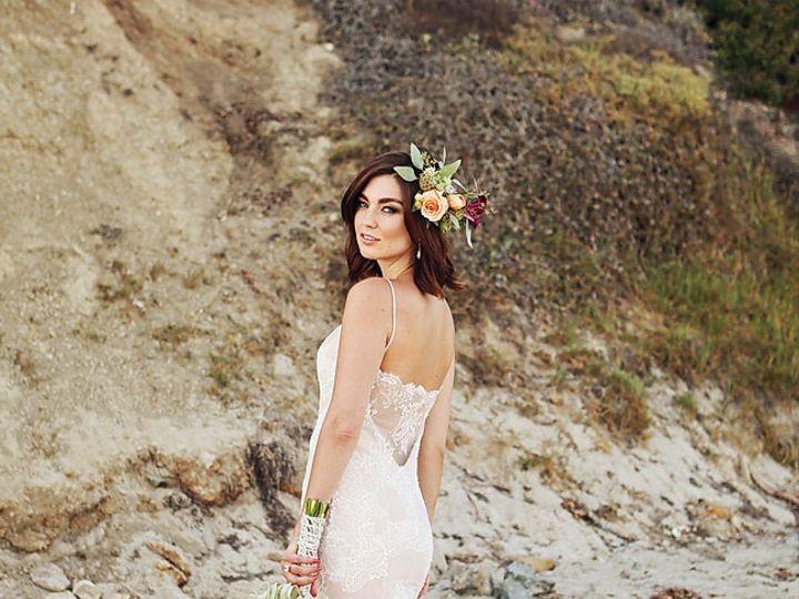 Tmx 1414005132192 Summerbeach Styled 04 Beverly Hills wedding dress