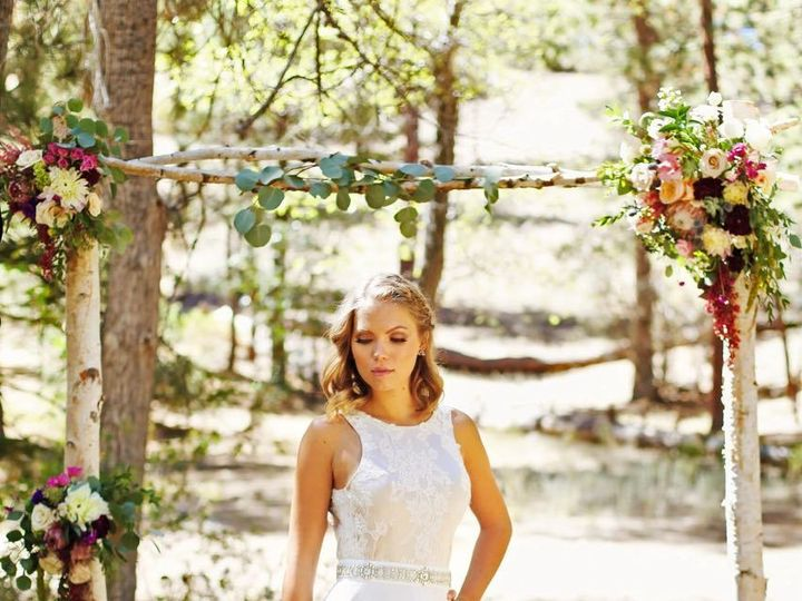 Tmx 1502223802319 2 Agne 1 Beverly Hills wedding dress