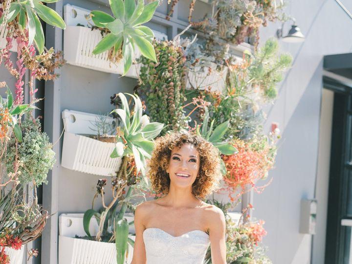 Tmx 1502223887485 Photographybypaulina Styledshootphoto 5927 Beverly Hills wedding dress