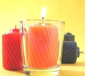 Scented Votive Candles...