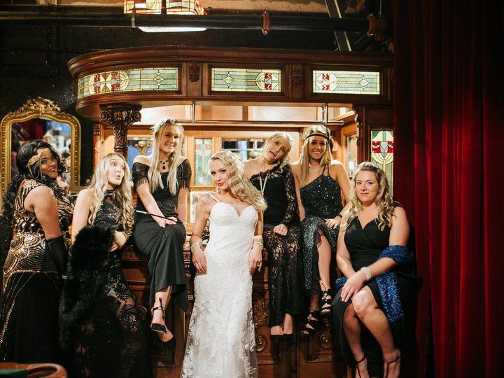 Tmx Mckinsey Scott 03 Wedding Party 0058 51 190440 Maryville, TN wedding venue