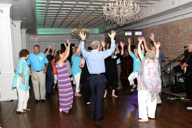 Deschler Class of 1967 Reunion and Banquet Dancing