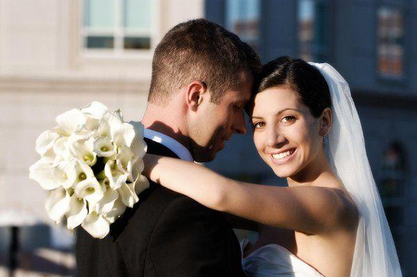 Westin Annapolis Wedding