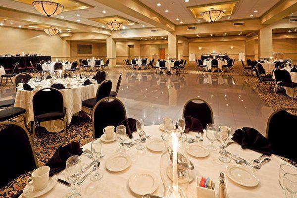 Dauphin Ballroom