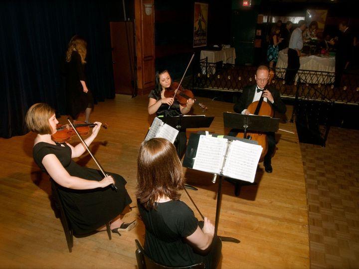 Tmx 1467685488611 Dorian Stage Newburgh wedding ceremonymusic