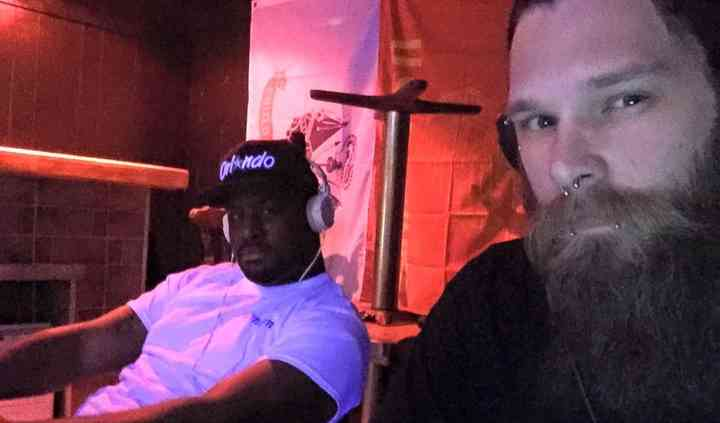 DJ Black n White