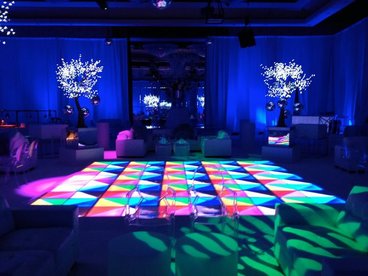 unik lounge furniture & party rentals - event rentals - houston