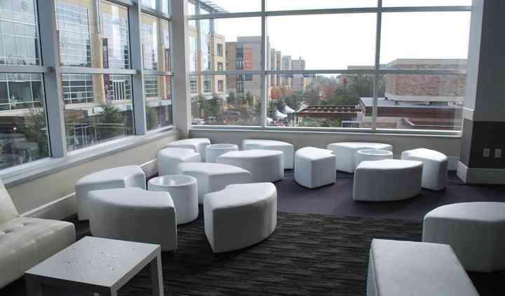 Unik Lounge Furniture & Party Rentals