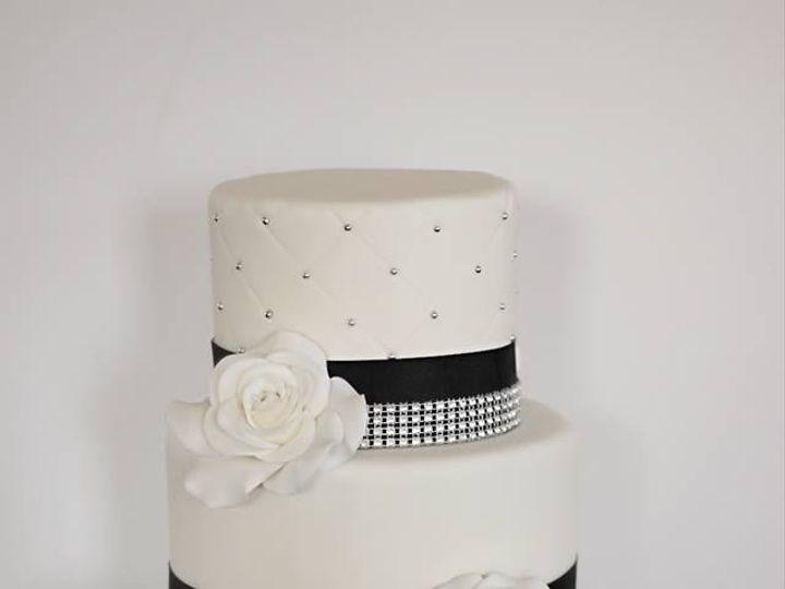 Tmx 1457387851845 3cace360a145ff67a7f03b92c5e6b217 Naples, FL wedding cake