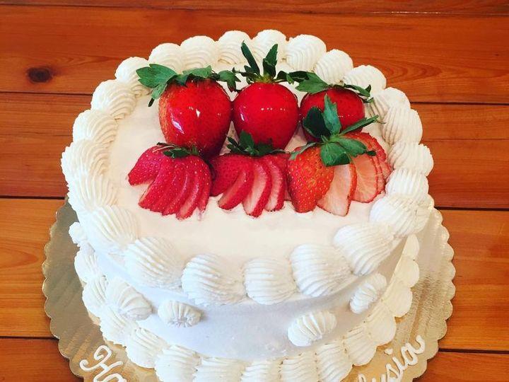 Tmx 1528538826 057712d46f2e8314 27 Naples, FL wedding cake
