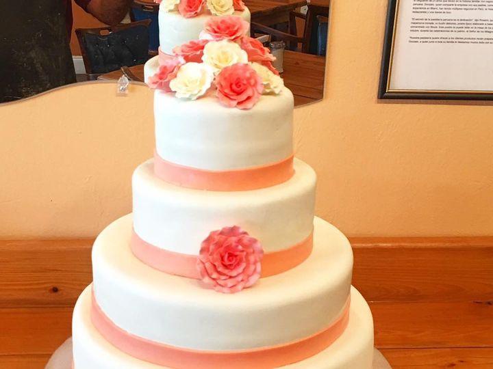 Tmx Img 3961 51 633440 161506247395031 Naples, FL wedding cake