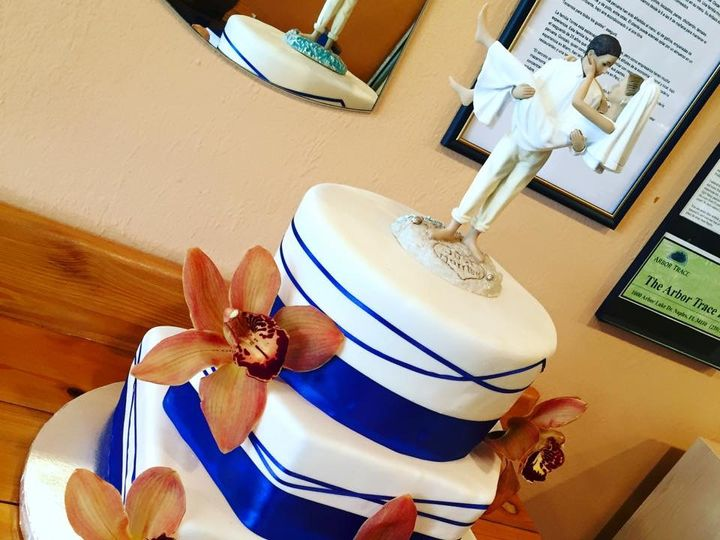 Tmx Img 3971 51 633440 161506247264389 Naples, FL wedding cake