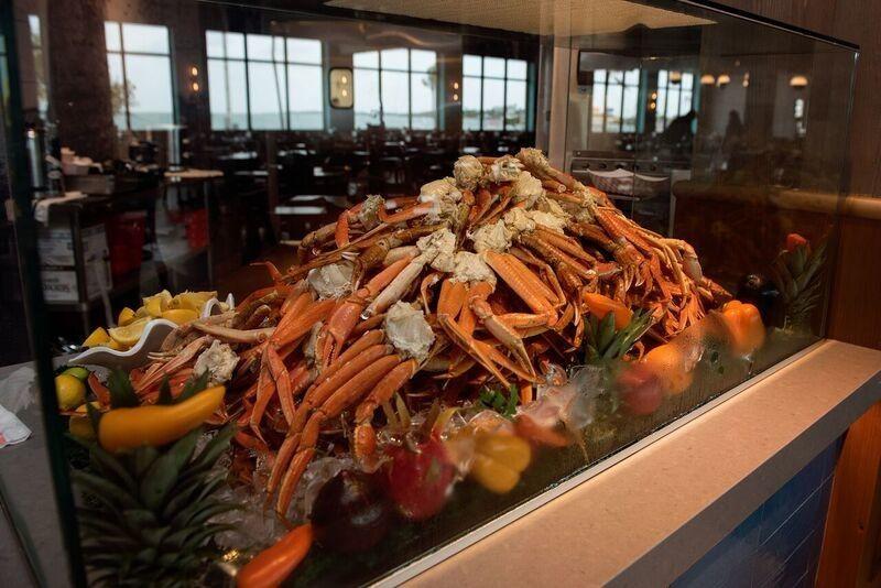 Whale Harbor Seafood Buffet - Venue - Islamorada, FL - WeddingWire