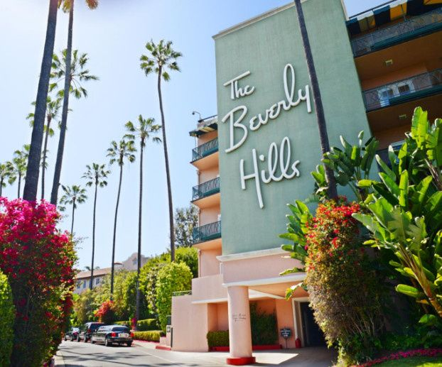 Tmx 1469662231382 Screen Shot 2016 07 27 At 4.25.06 Pm West Hollywood wedding travel