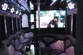 A Girls Night Out Limo.com