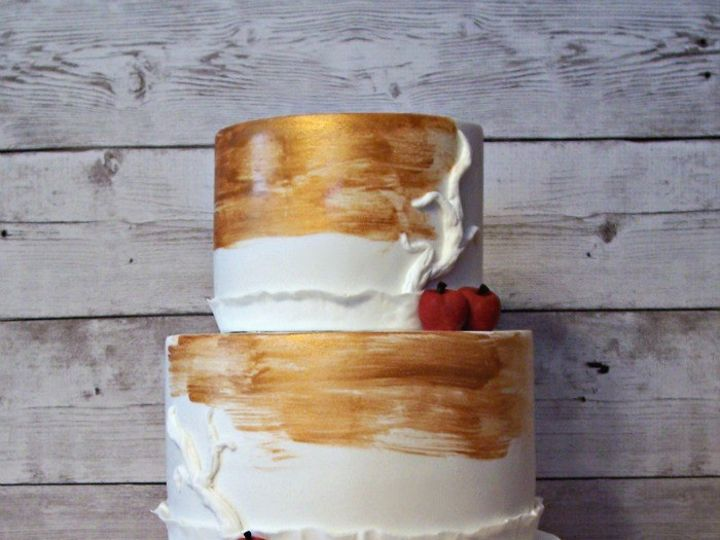 Tmx 1473301552828 Acerrissa Low Watermark Auburn wedding cake