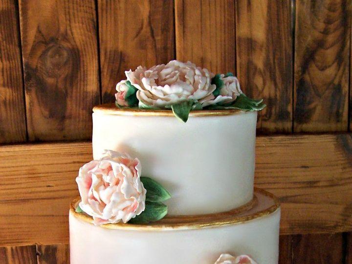Tmx 1473301694879 Santina Watermark Auburn wedding cake