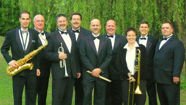 CoastRunner Band in Formal Attire