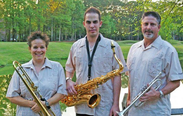 CoastRunner Horns