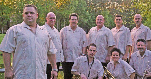 CoastRunner Band in Summer