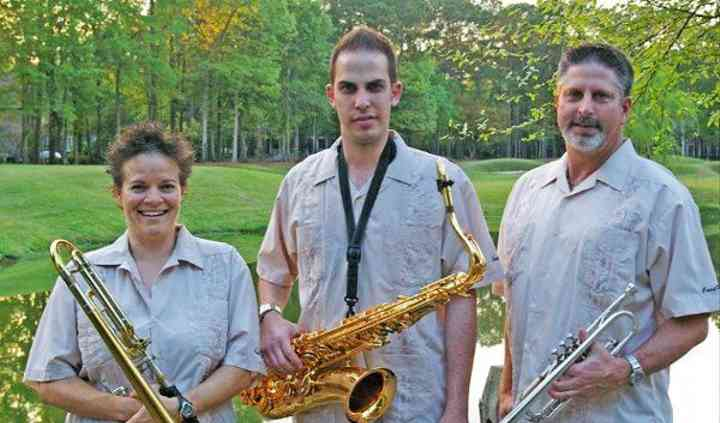 CoastRunner Band