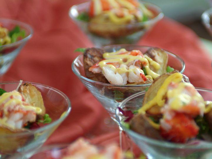 Tmx 1421440980754 Food Art 6 Berwyn, PA wedding catering