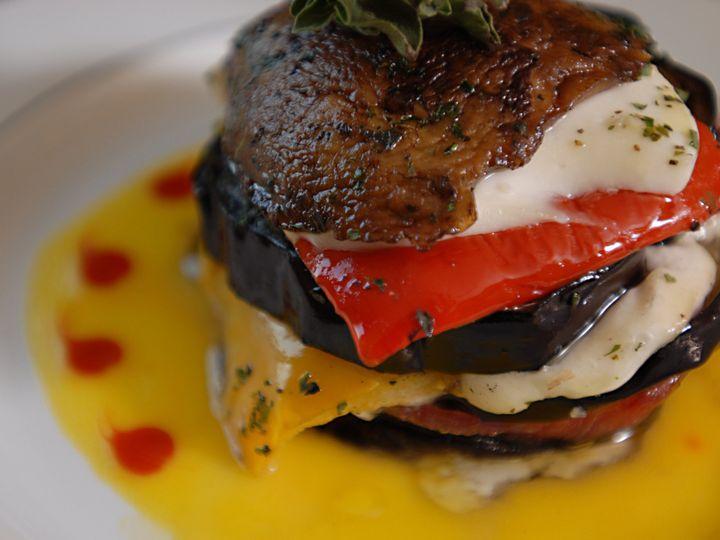 Tmx 1421441038649 Food Art 10 Berwyn, PA wedding catering