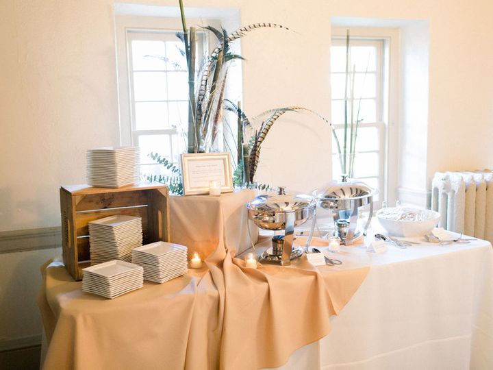 Tmx Bethchristophermarriedsaltandcedarphotography0603 51 16440 Berwyn, PA wedding catering