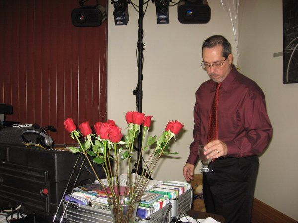 Tmx 1199729981662 DJ PIC Tonganoxie wedding dj