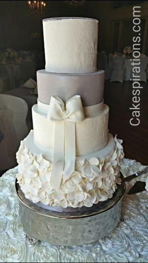 cakesilver