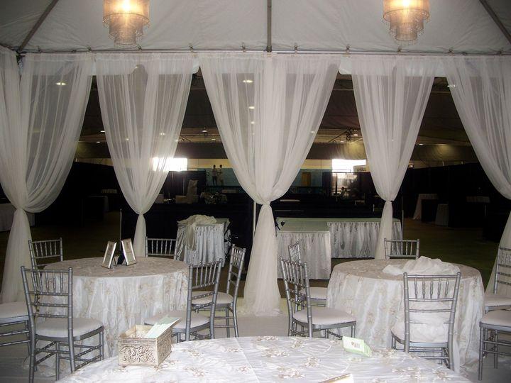 Tmx 1378241295532 Sheer Leg Drapes Napa wedding rental