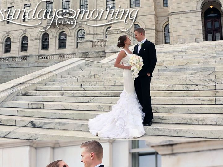 Tmx 1516761906 153f46aa021d2f82 1516761905 Ccface30153e12fc 1516761894318 1 AmandaPhotoshoot New York wedding videography