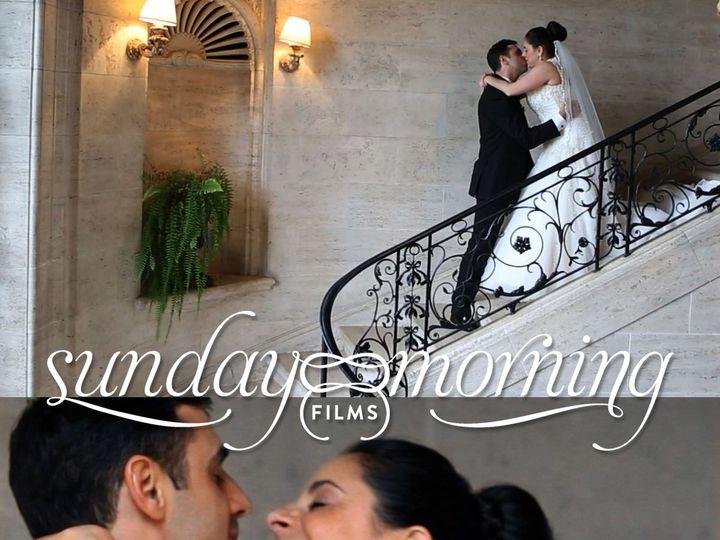 Tmx 1516761907 E11c619752032b24 1516761905 Dbeff9d9da8d3c4a 1516761894330 4 JoanneStairs New York wedding videography